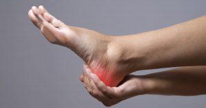 Heel Pain or Sore Heel
